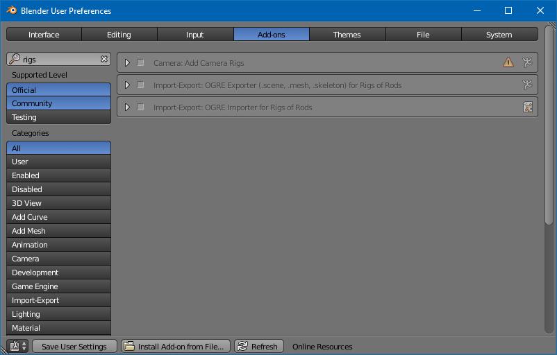 halpa myynti Tarkista kuuma myynti Blender mesh editing - Rigs of Rods Documentation